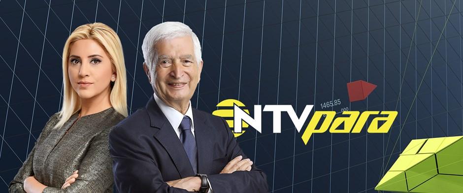 NTV Para Sokağın Ekonomisi