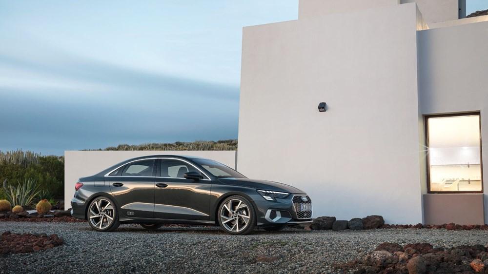 Yeni Audi A3, iki farklı gövde tipiyle satışta (Türkiye fiyatı belli oldu) - 11