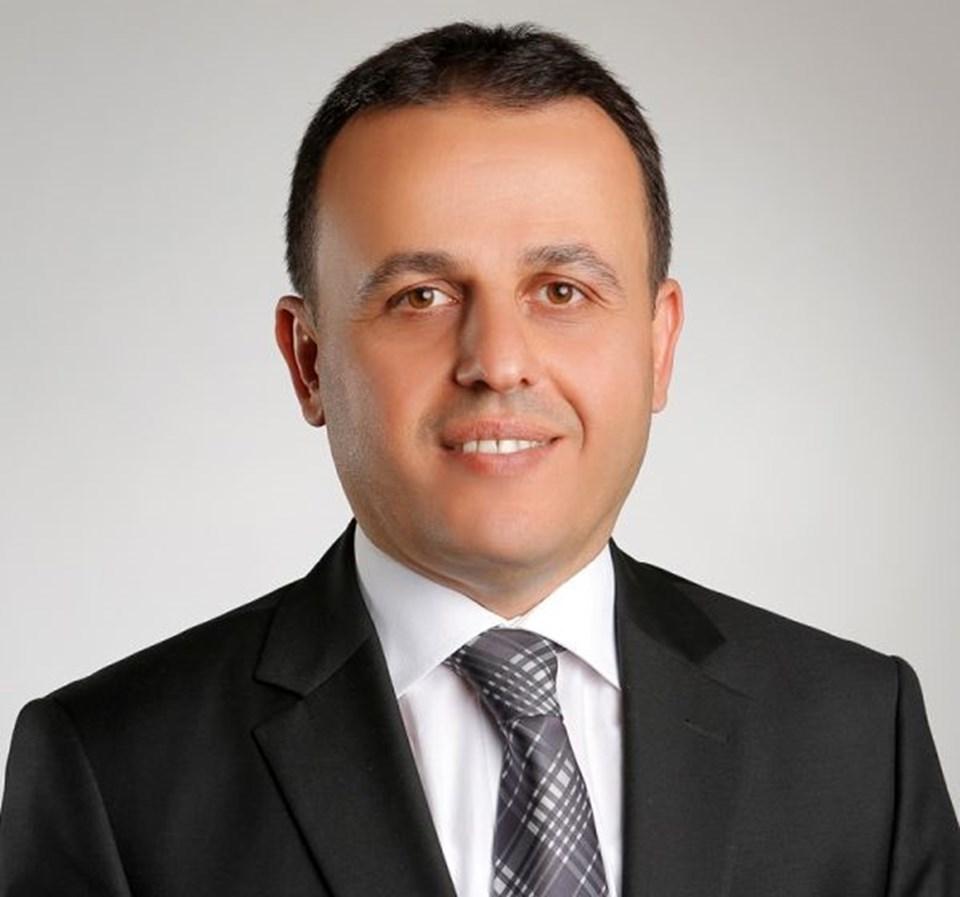 TurkcellFinanstan Sorumlu Genel Müdür Yardımcısı (CFO) Bülent Aksu