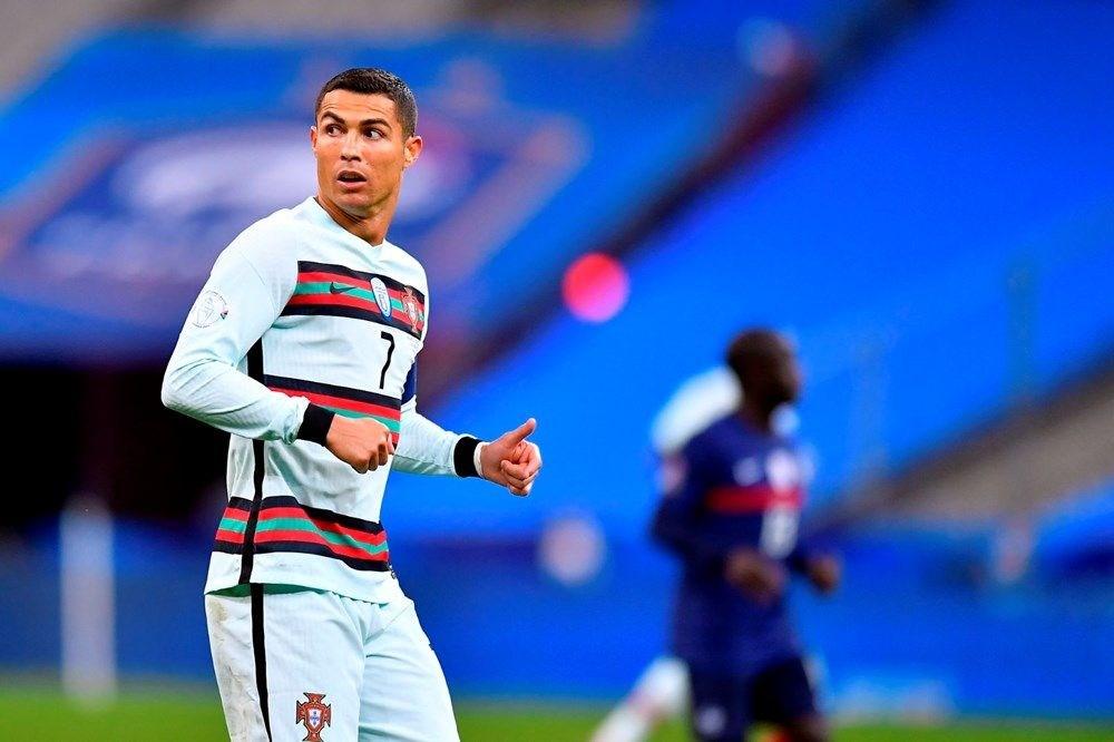 Cristiano Ronaldo'ya  soruşturma - 4