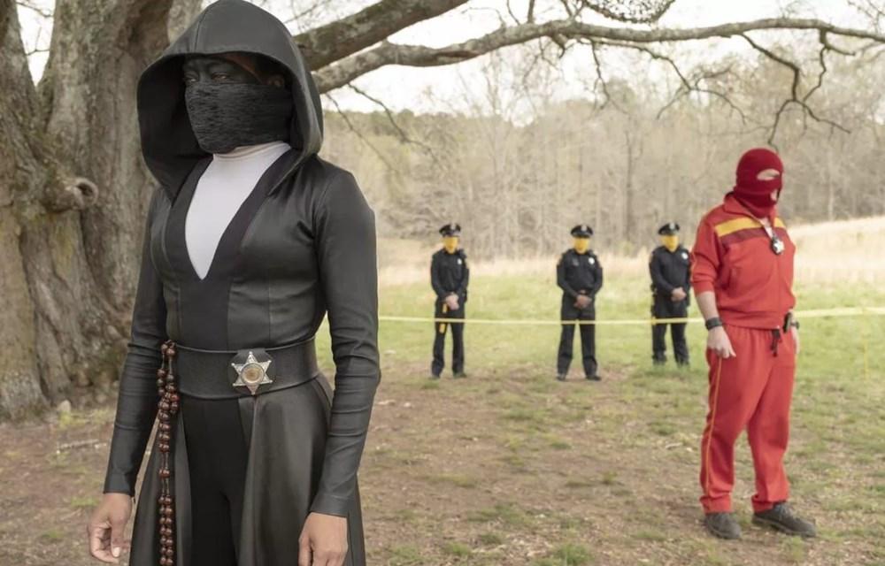 2020 Emmy Ödülleri'nde en fazla adaylık kazanan Watchmen dizisine dair merak edilenler - 6