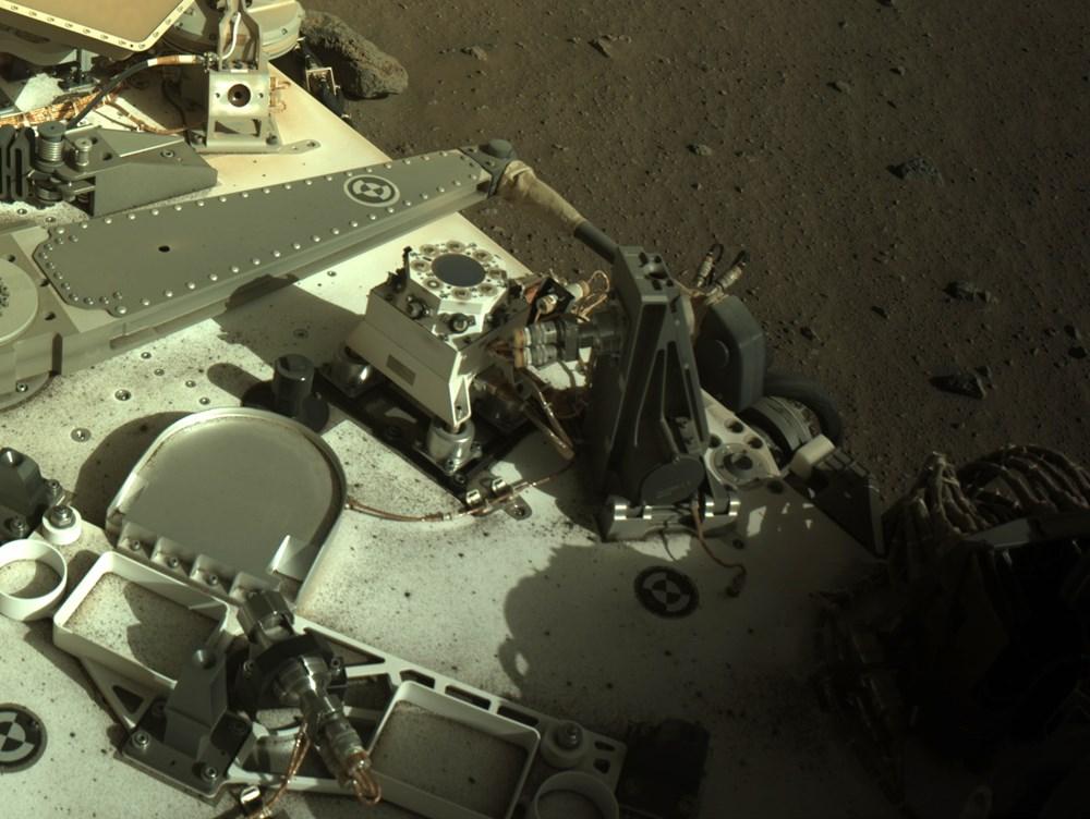 NASA: Mars'tan alınan iki örnek, Kızıl Gezegen'in yaşanabilir olduğunu gösteriyor - 6