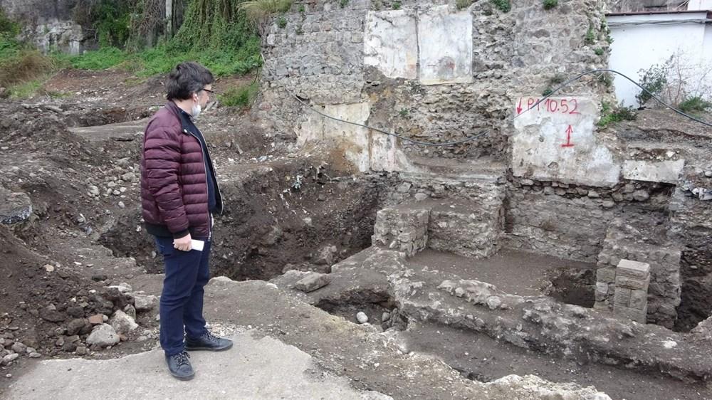 'Trabzon'un Göbeklitepe'sinde turizm hedefi: Hadrianus - 8