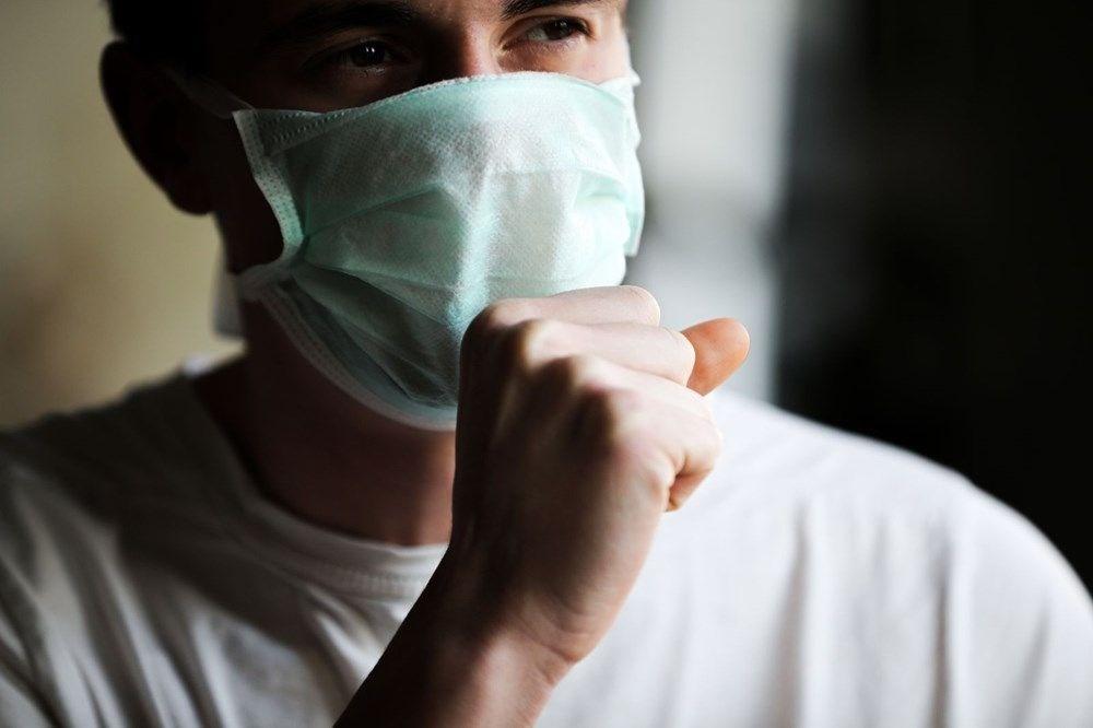 Bilimsel araştırma: Covid-19 enfeksiyonuna gerçekten neler faydalı? - 1