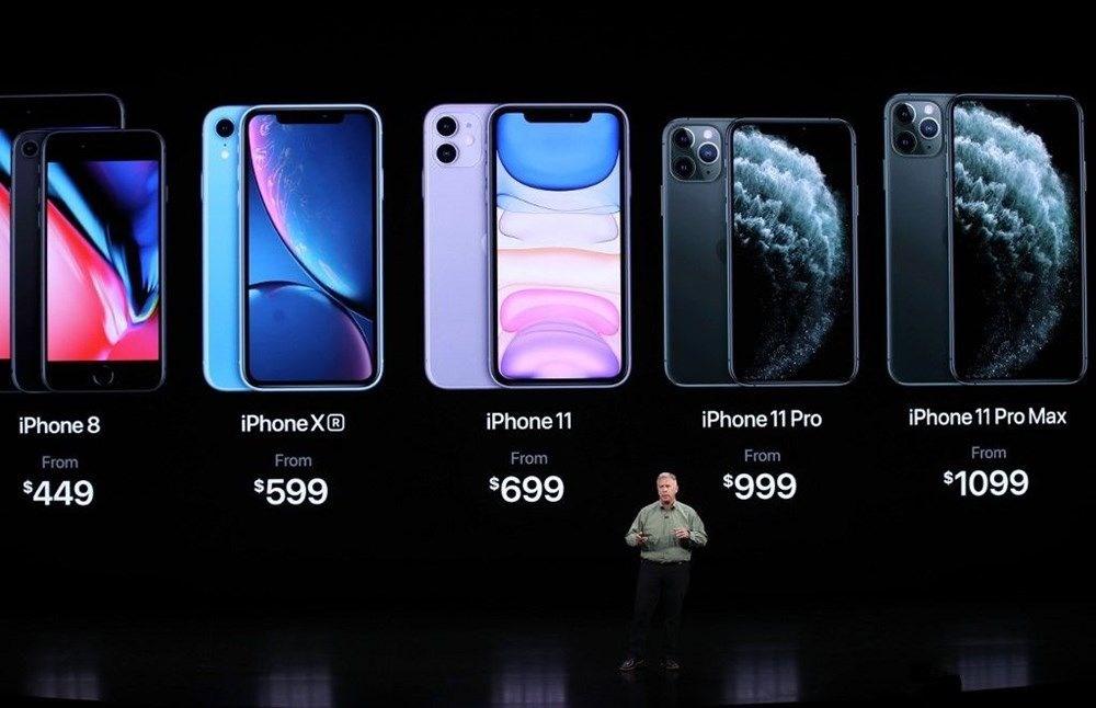 2020'nin en çok satan akıllı telefonları belli oldu - 4