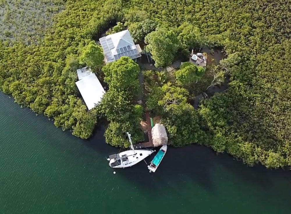 Özel adalar sıfır daireden daha ucuza satılıyor - 10