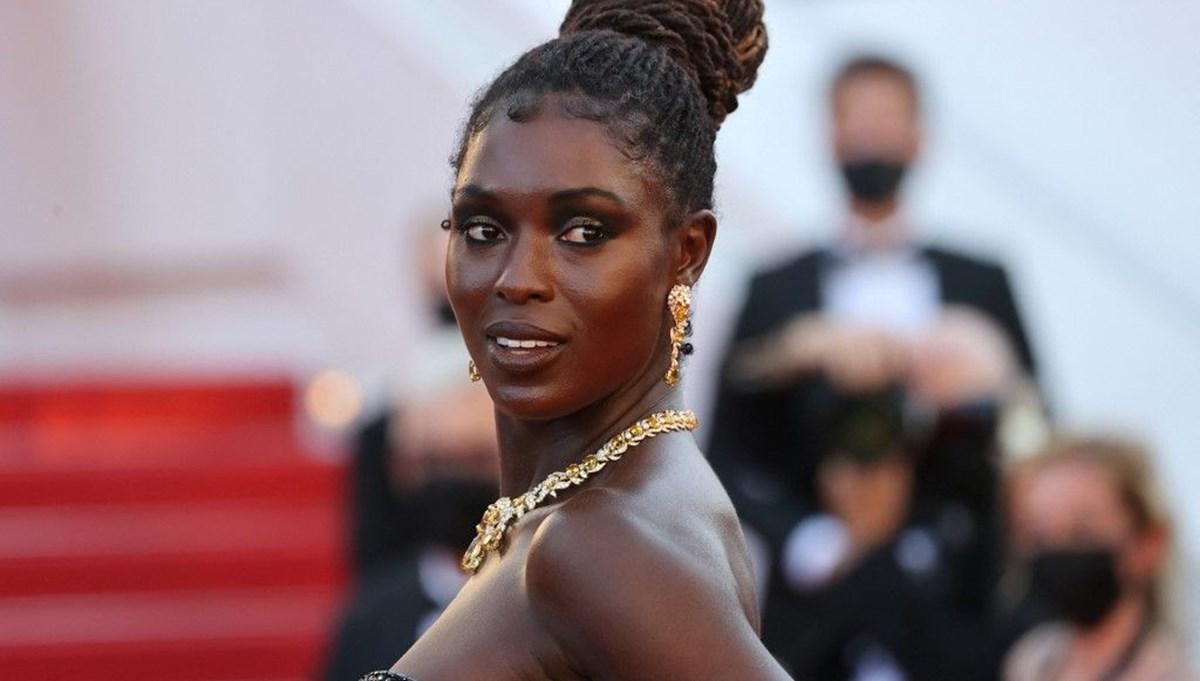 Jodie Turner-Smith'in Cannes'da mücevherleri çalındı
