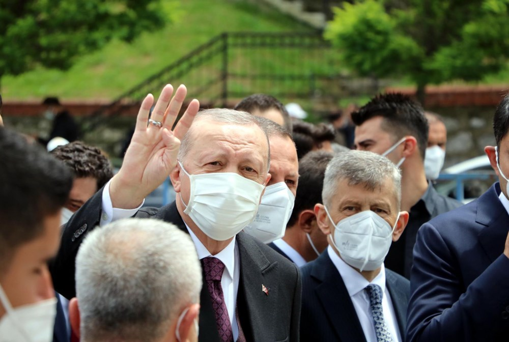 Cumhurbaşkanı Erdoğan'dan doğalgaz müjdesi: Toplam rezerv 540 milyar metreküpe ulaştı - 11