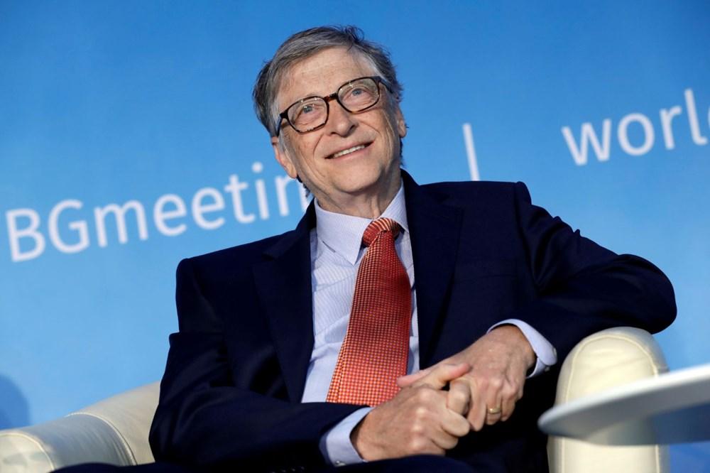 Bill Gates ve Melinda Gates boşanmanın ardından servetlerini nasıl bölüşecek? Gates'in ne kadar zengin olduğunu gösteren akıllara durgunluk veren 11 gerçek - 3
