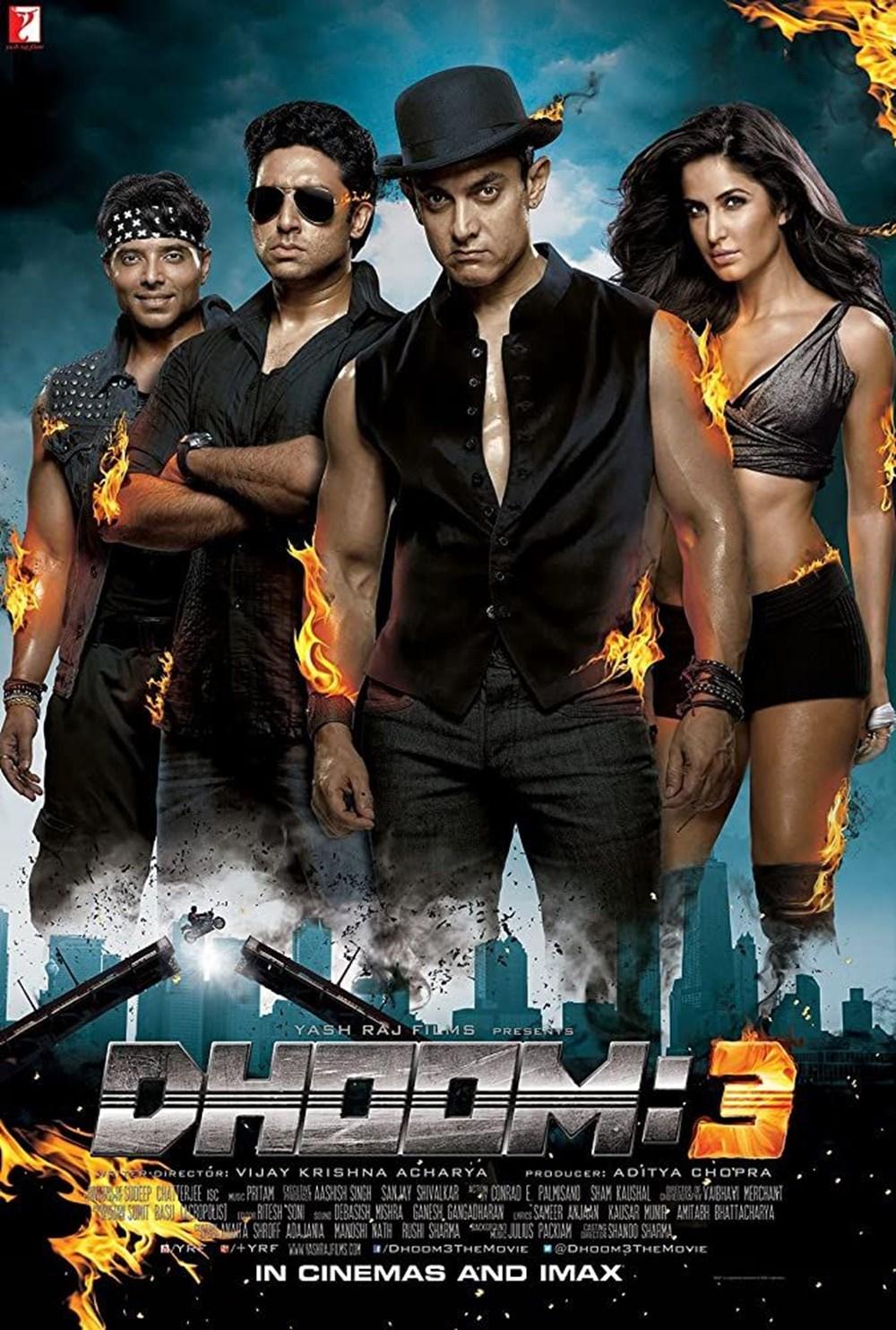 En iyi Aamir Khan filmleri (Aamir Khan'ın izlenmesi gereken filmleri) - 3