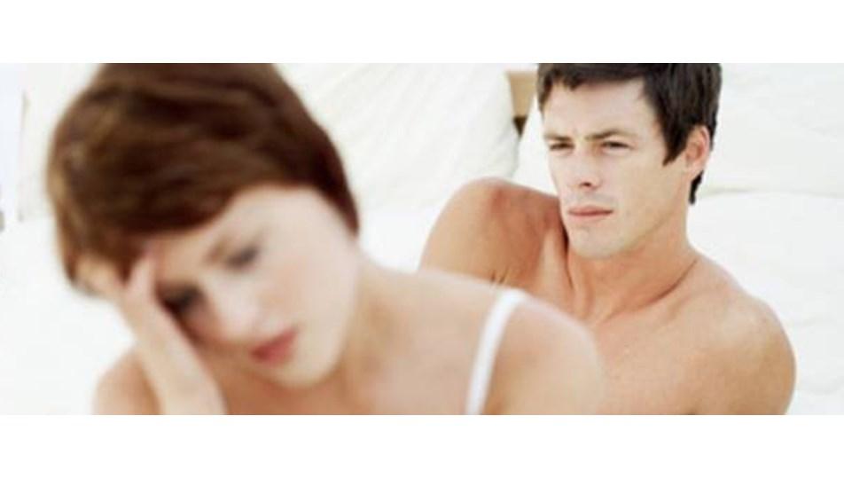 cinsel ilişki sırasında acı ve yanma