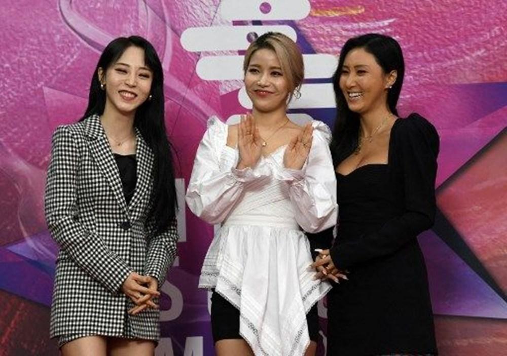 Güney Kore'de Spotify- Kakao M anlaşmazlığı: Yüzlerce K-Pop şarkısı kaldırıldı - 6