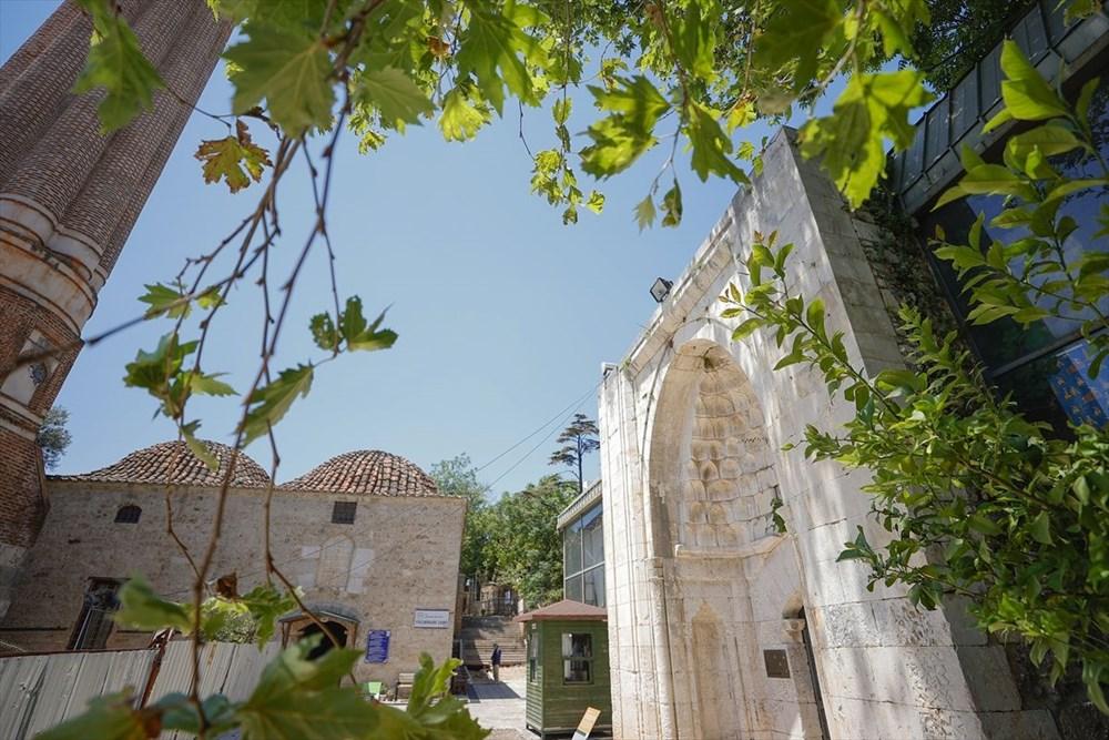 Antalya'nın geçmişe açılan kapısı 'Kaleiçi' - 11