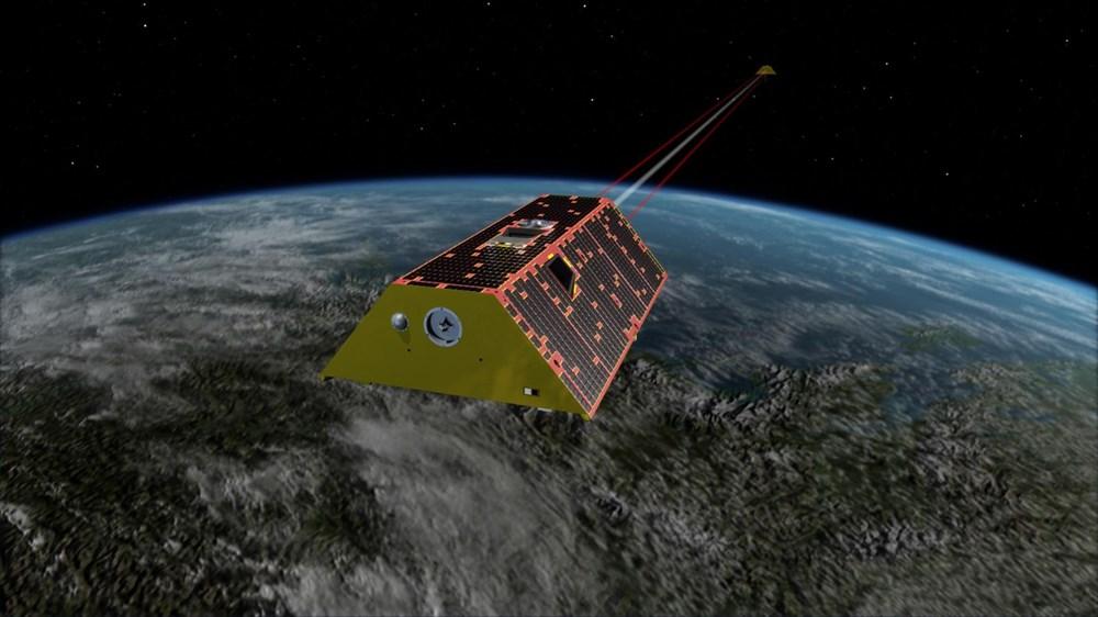NASA'dan Türkiye paylaşımı! (Kuraklık uyarısı) - 4