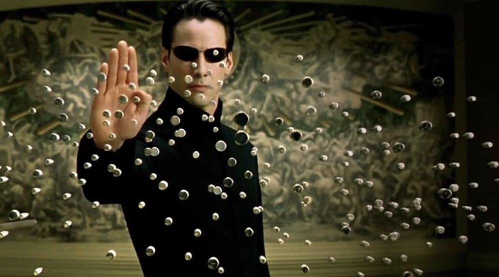 Matrix yapımcıları 'yeşil kod' için ortaya atılan iddiayı doğruladı - 4