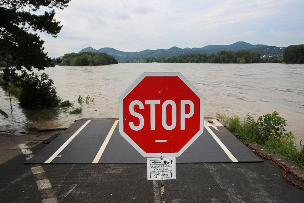 Almanya'da sel felaketi: Ölü sayısı 80'i aştı - 15