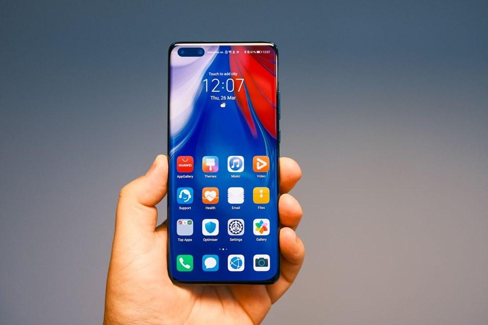 Android 12 güncellemesini alacak telefonlar - 18