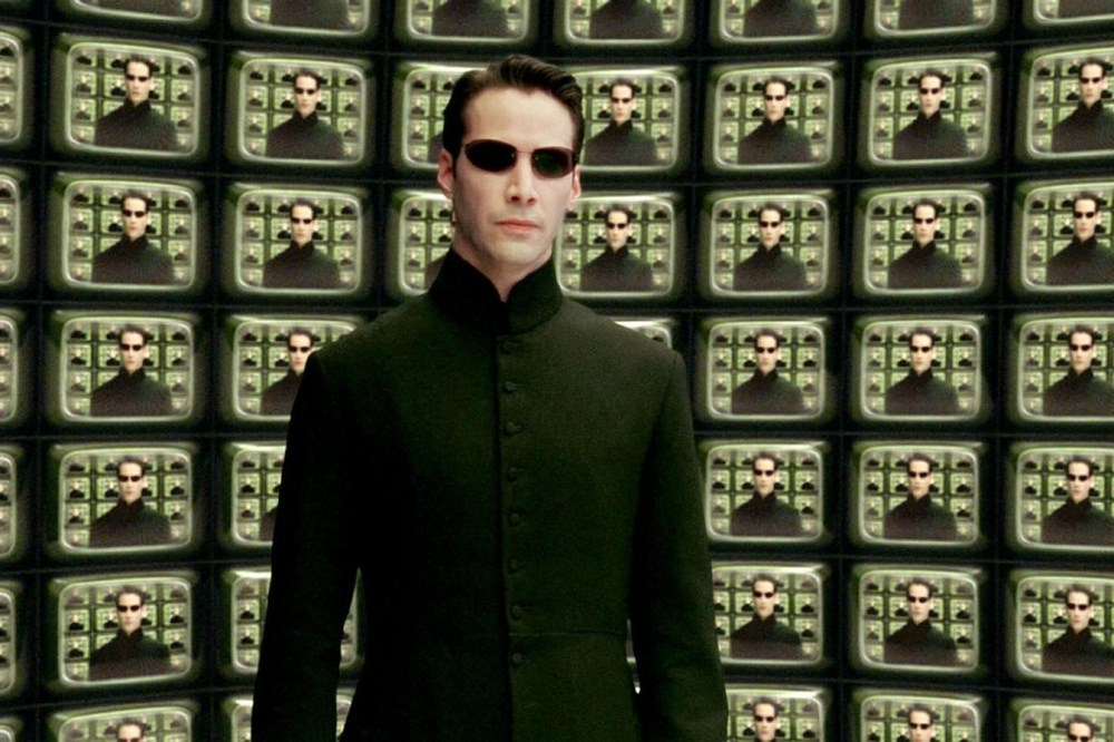 Matrix 4'ün senaryosundan ayrıntılar sızdı - 2