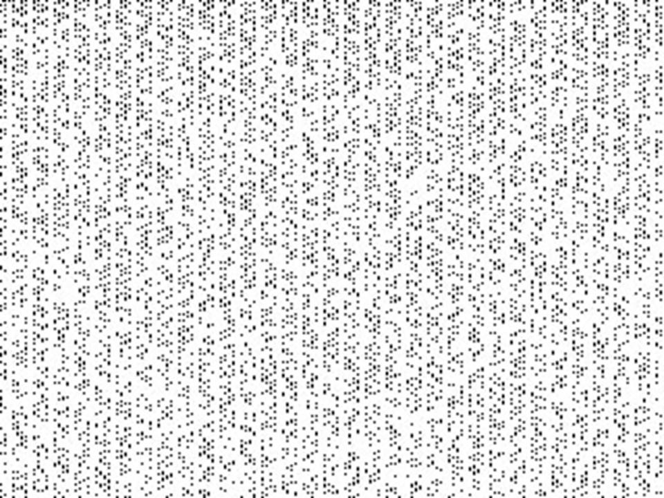 Asal sayılar temsili grafik