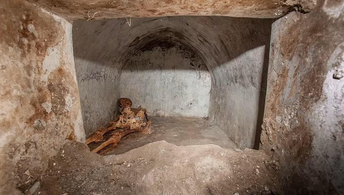 Köle olarak doğdu, varlıklı bir şekilde öldü: Marcus Venerius Secundio'nun 2 bin yıllık mumyası bulundu