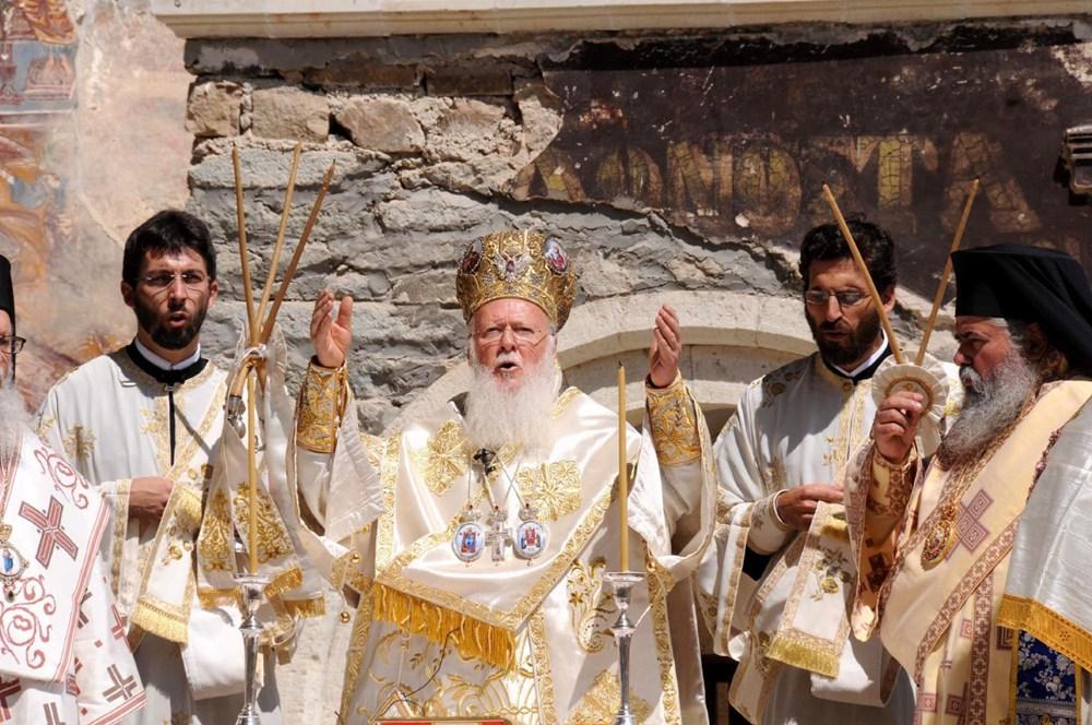 Sümela Manastırı'nda 5 yıl sonra ilk ayin cumartesi günü yapılacak - 3