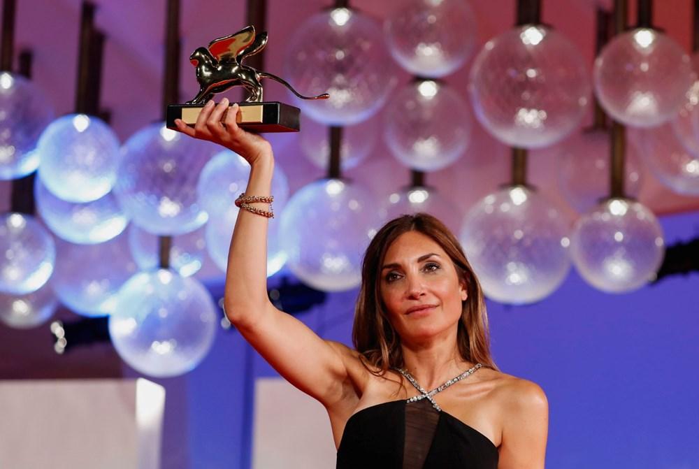 78. Venedik Film Festivali ödül gecesiyle sona erdi - 2
