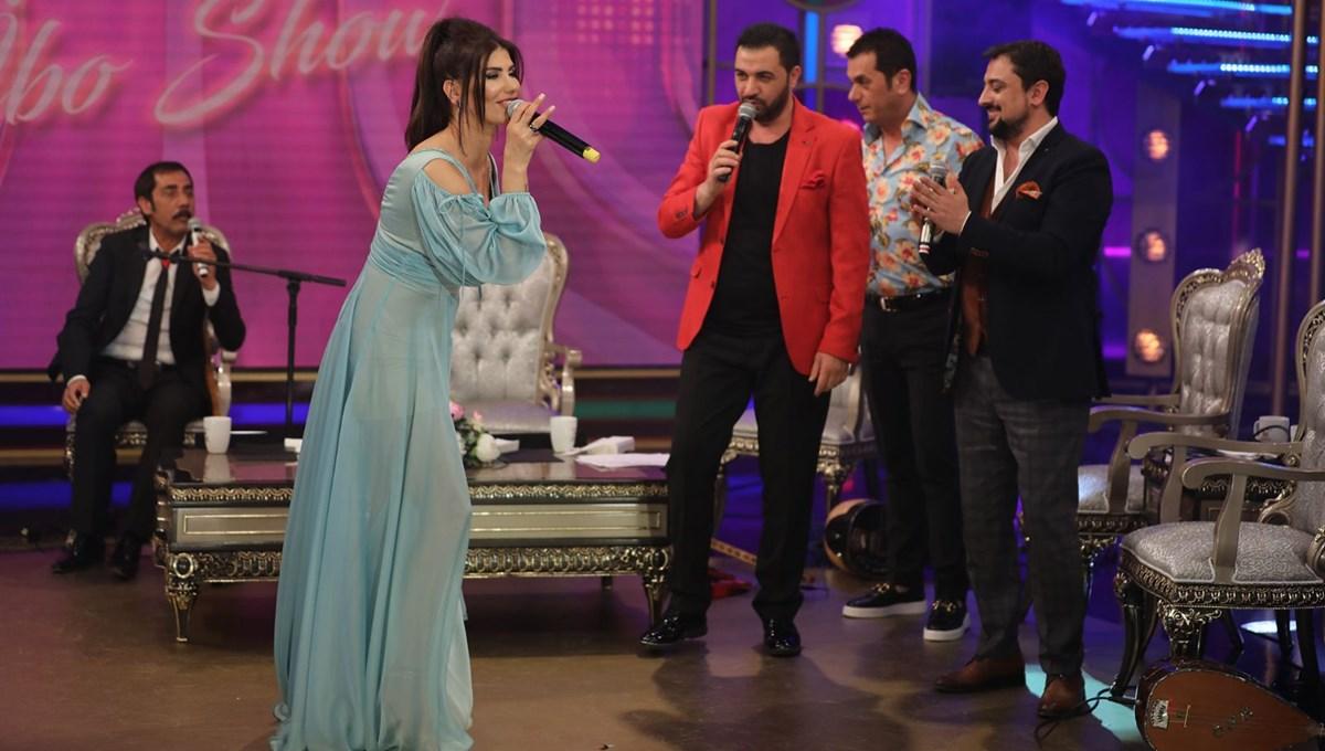 İbo Show yeni bölüm fotoğrafları: Ankaralı Coşkun, Ankaralı Turgut, Hasan Yılmaz ve Ömer Faruk Bostan konuk oluyor