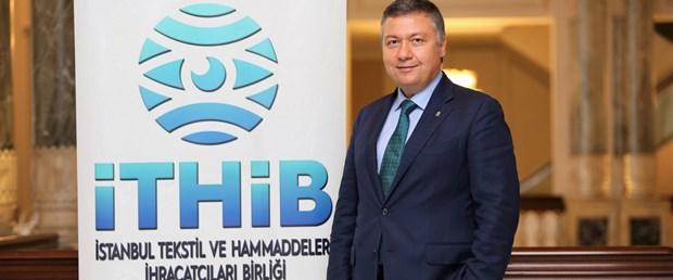 İstanbul Tekstil ve Hammaddeleri İhracatçıları Birliği Ahmet Öksüz ile ilgili görsel sonucu