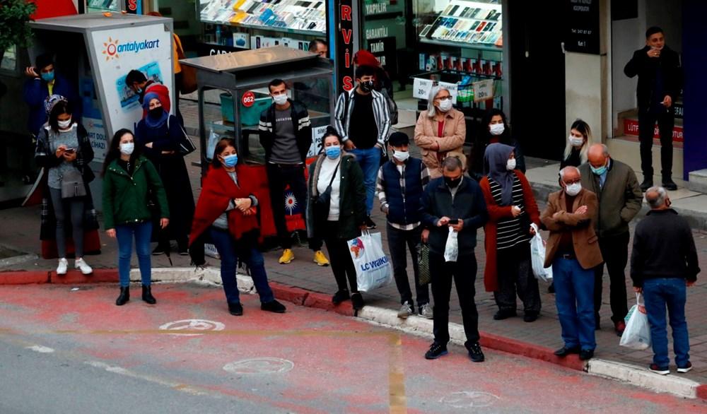 Vaka oranı iki katına çıkan Antalya'da alarm: Ek tedbirler alındı - 2