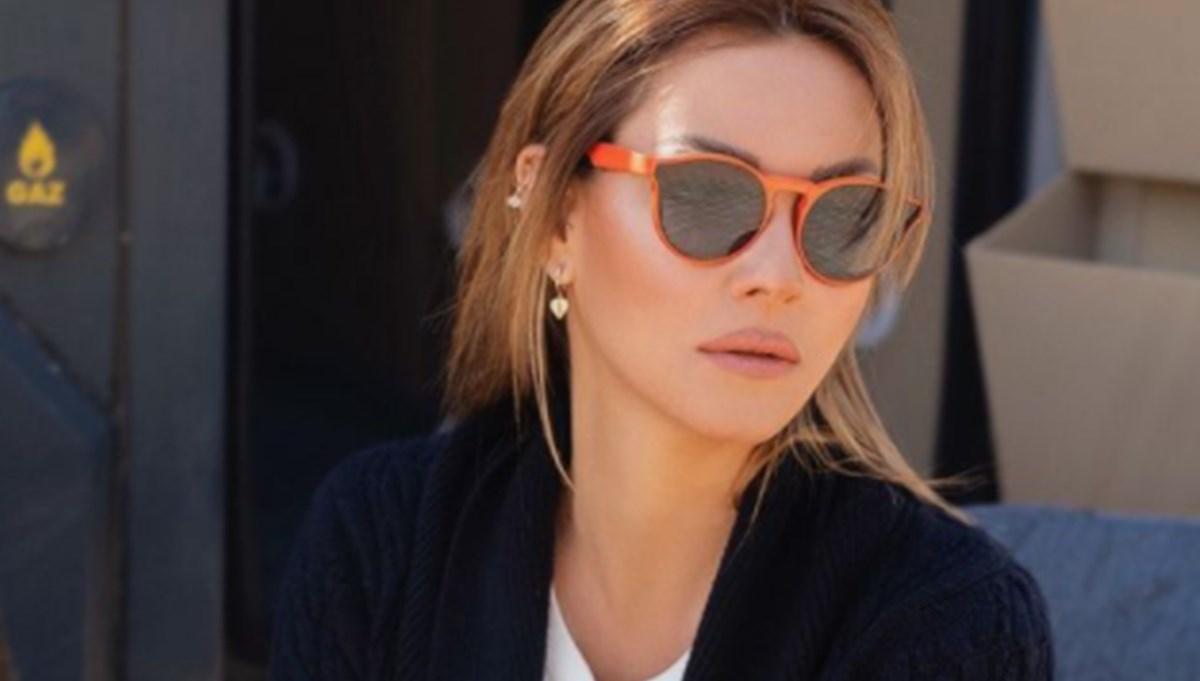 Pınar Altuğ'dan estetik yanıtı: İyi makyaj ve Photoshop candır