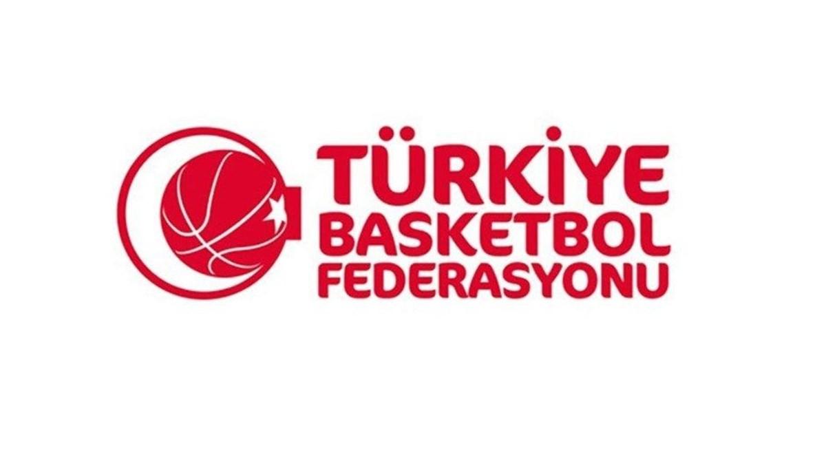Türkiye Basketbol Federasyonu'ndan seyirci kararı