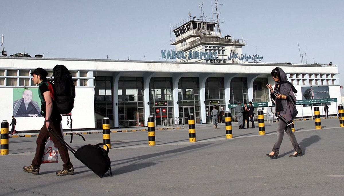 ABD'den Ankara'ya Kabil ziyareti