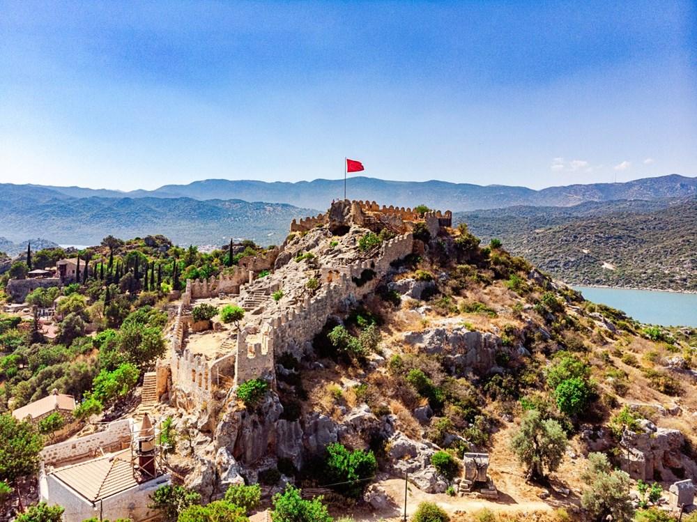 Türkiye'nin en güzel köyleri - 7