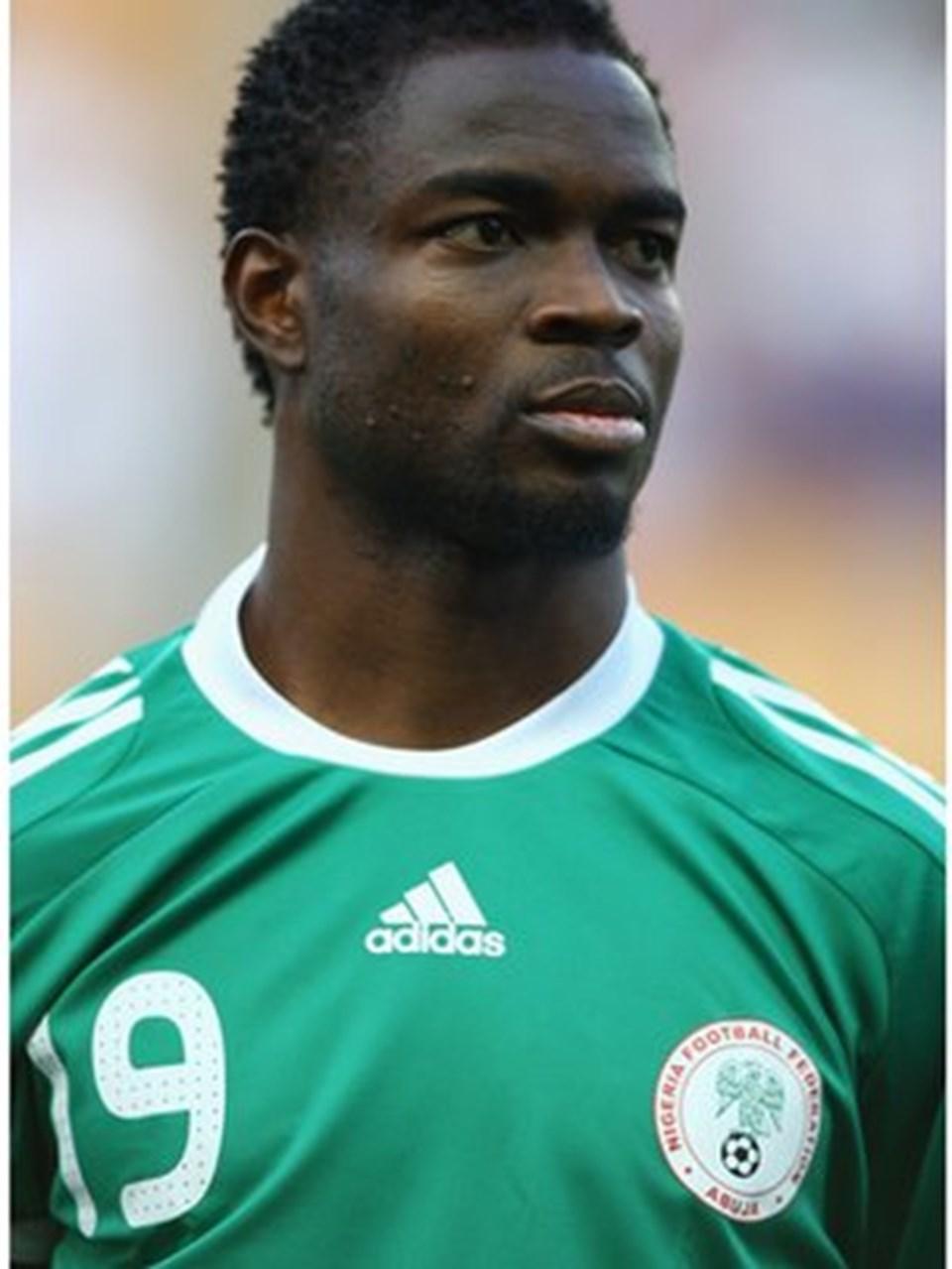 Sodje Nijerya milli takımında da forma giymişti.