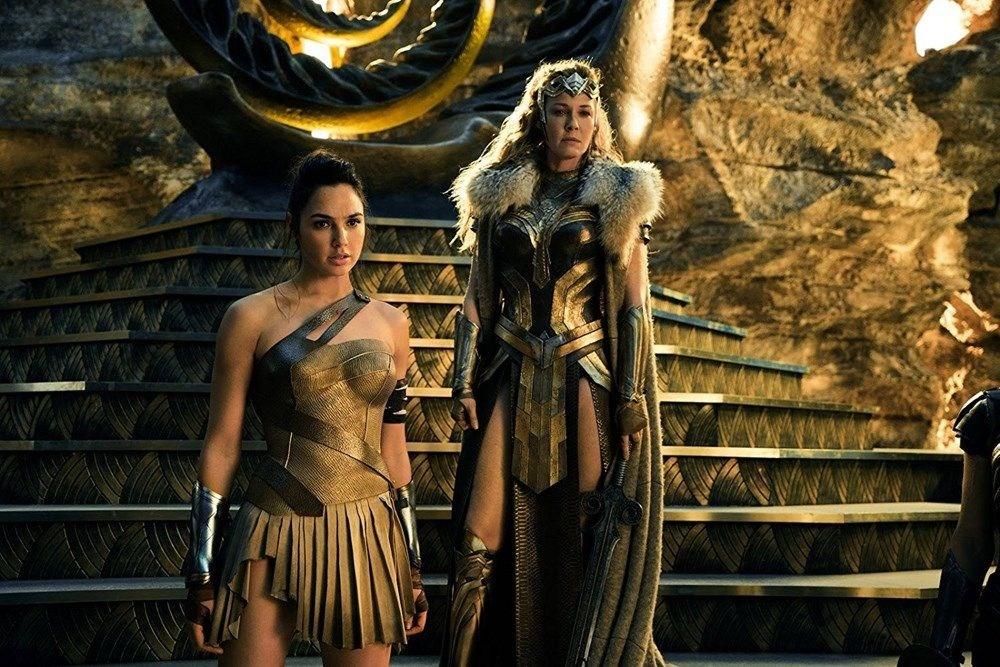 Gal Gadot yen filminde Cleopatra (Kleopatra) oluyor - 6