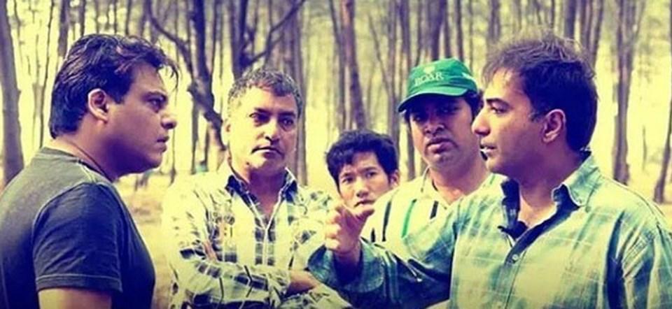 """Rivzi, 2014'te kaplanlarla ilgili çektiği """"Roar"""" adlı Bollywood filmiyle tanınıyor. Rivzi, Kamal Sadanah'la birlikte yönettiği filmin aynı zamanda yapımcı ve senaristiydi."""