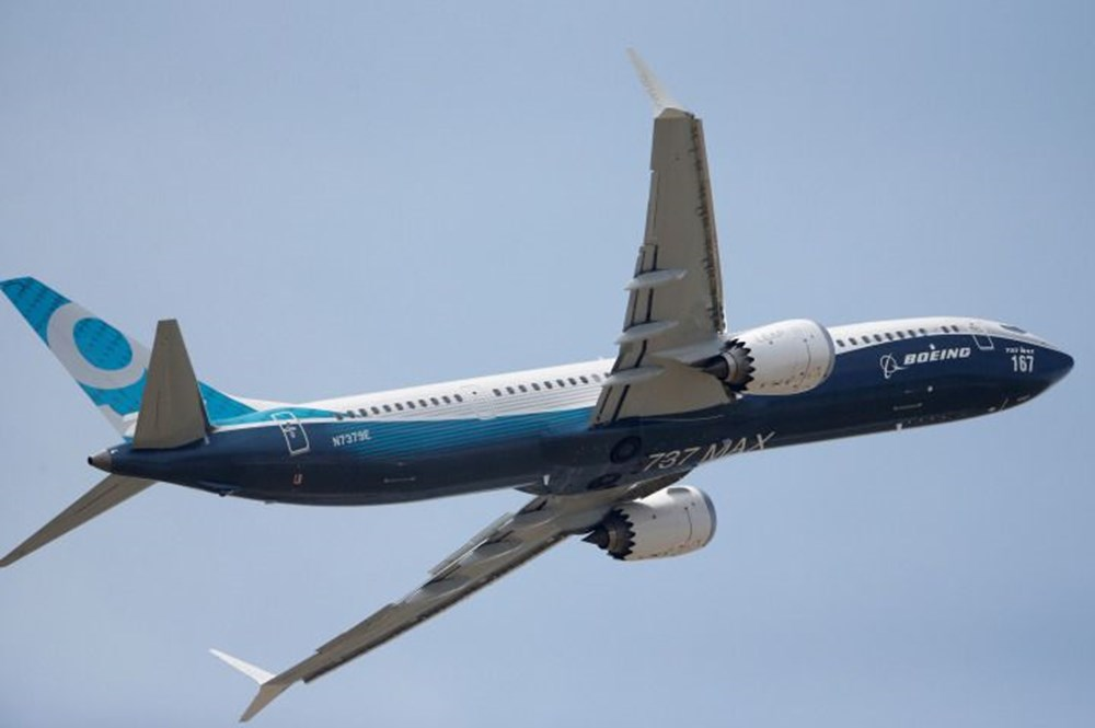 2 binden fazla Boeing 737 için acil durum direktifi yayınlandı - 1