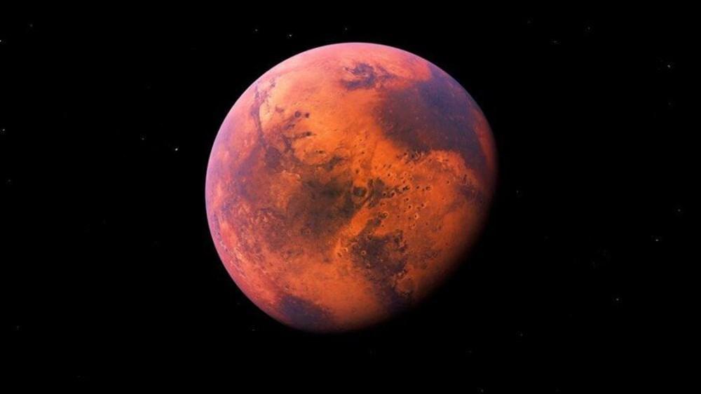 NASA'nın InSight aracı Mars'ta meydana gelen en şiddetli depremi kaydetti - 4