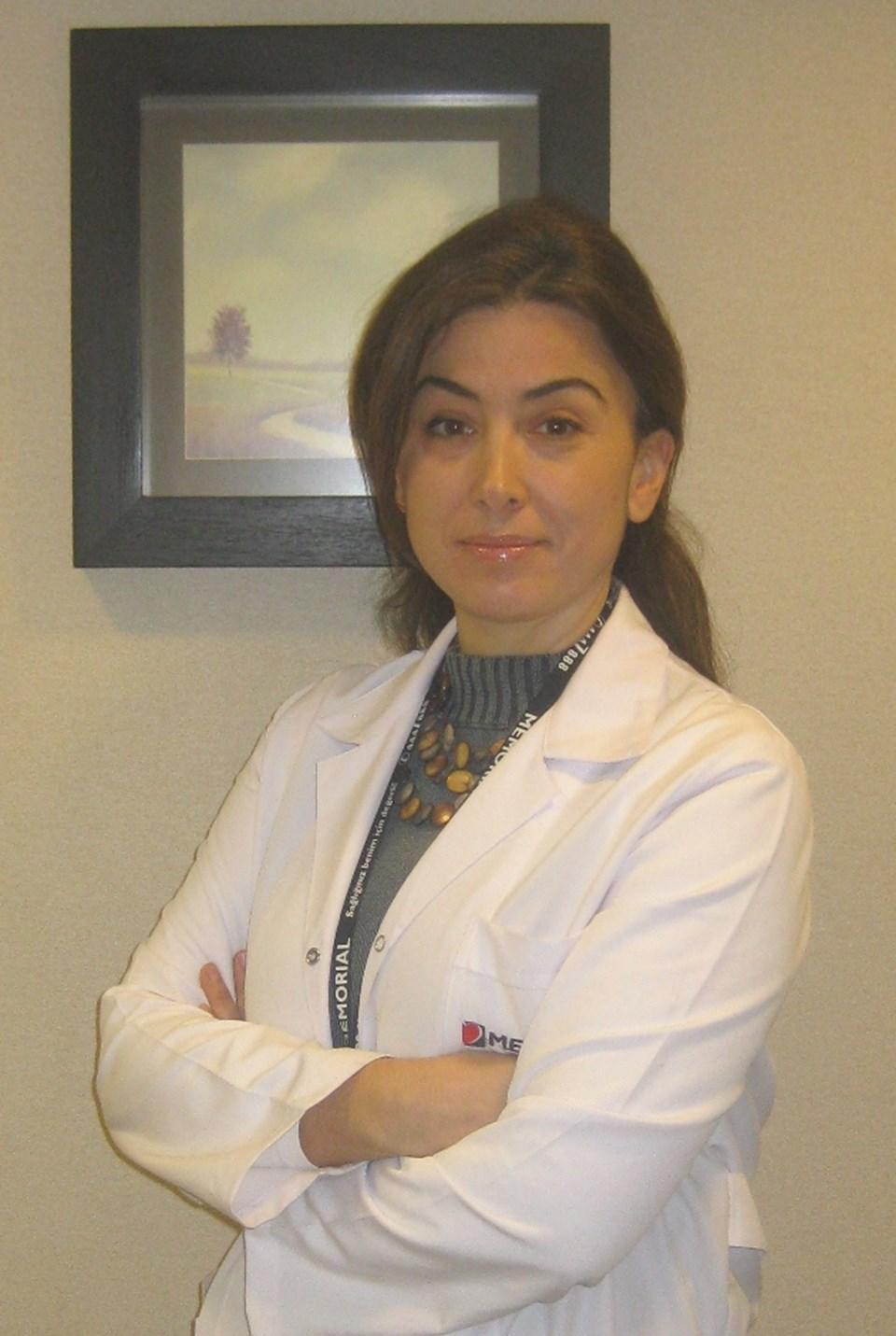 Doç. Dr. Ahu Birol