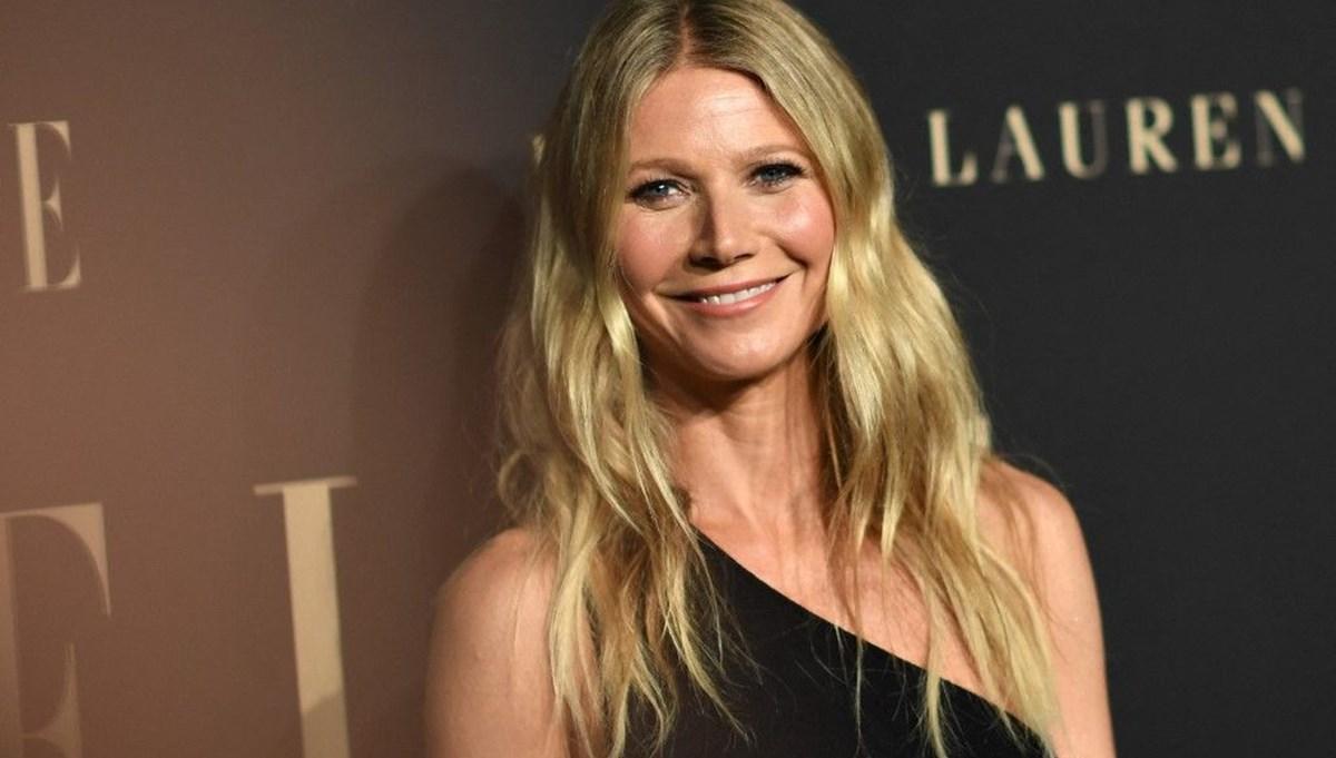 Gwyneth Paltrow: Çocuklarımın babası kardeşim gibi