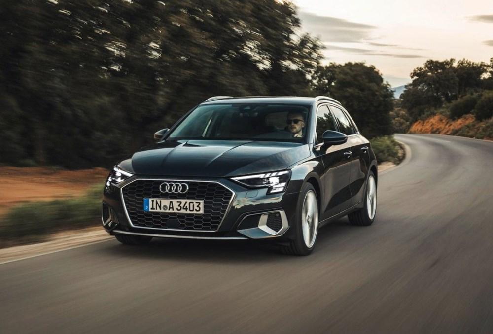 Yeni Audi A3, iki farklı gövde tipiyle satışta (Türkiye fiyatı belli oldu) - 2