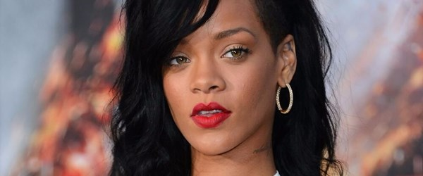 Amcası, Rihanna'nın