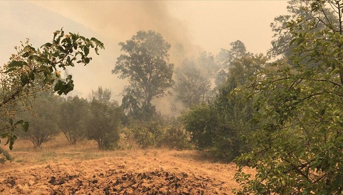 Bakan Bilgin'den yangın bölgeleri için 'prim borcu' açıklaması