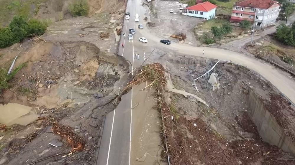 Batı Karadeniz'de sel: Can kaybı 27'ye yükseldi - 13