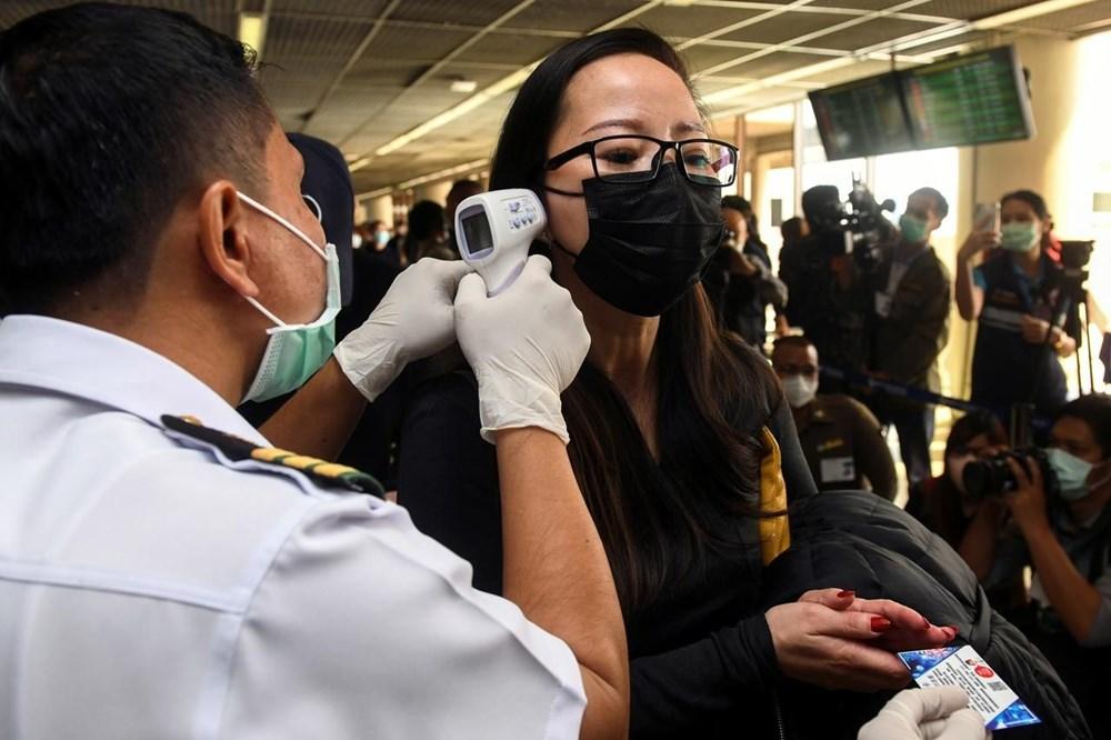 Corona virüs hastaları neden koku kaybı yaşıyor? İşte bilimin yanıtı - 50