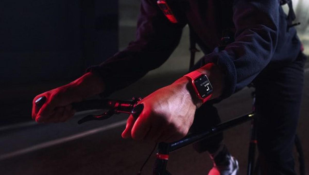 Apple Watch 7'nin Türkiye fiyatı ve satış tarihi belli oldu