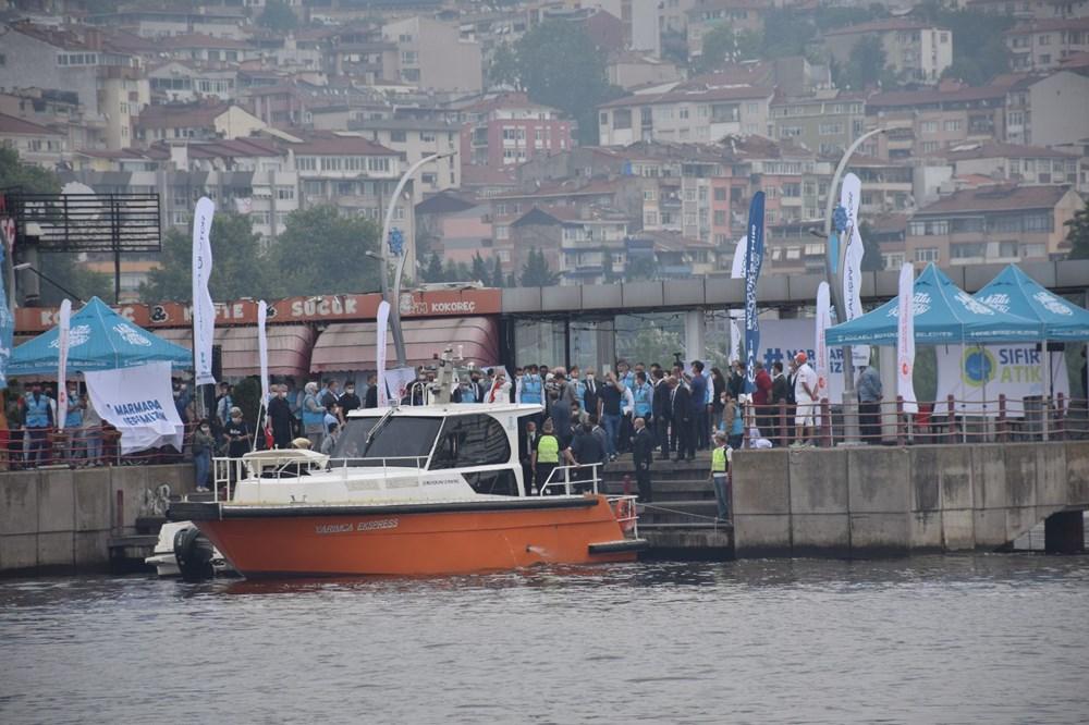 Marmara Denizi'ne nefes verecek - 3