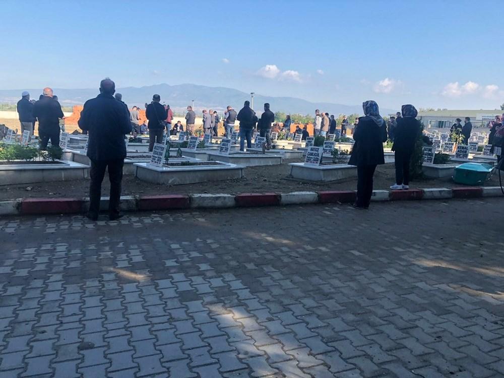 İzmir'deki depremde hayatını kaybedenler - 4
