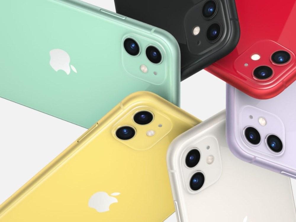 Apple Türkiye'den zam kararı! İşte zamlı güncel iPhone fiyatları - 5