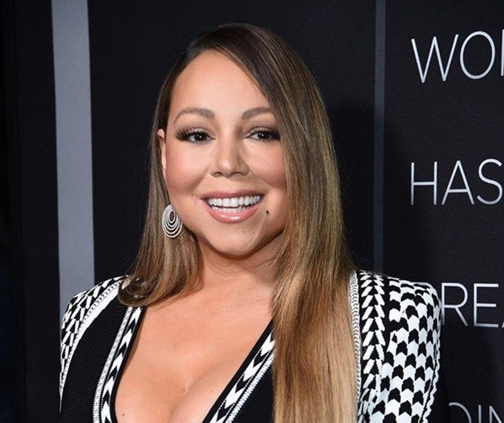 Mariah Carey'e ablasının ardından bir tazminat davası da erkek kardeşinden - 8